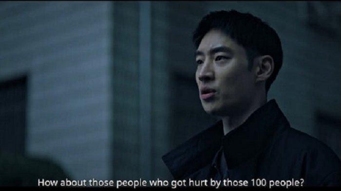 4 Momen Disukai dan 2 Momen Dibenci dalam Episode 11-12 Drama Korea Taxi Driver