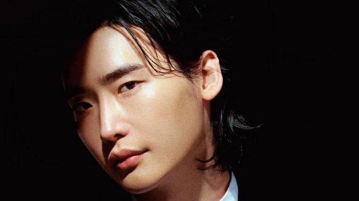 Aktor Korea Lee Jong Suk