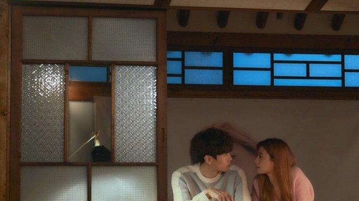Lee Min Ki dan Nana Saling Kontak Mata Bikin Jantung Berdebar dalam Drama Korea Oh My Ladylord