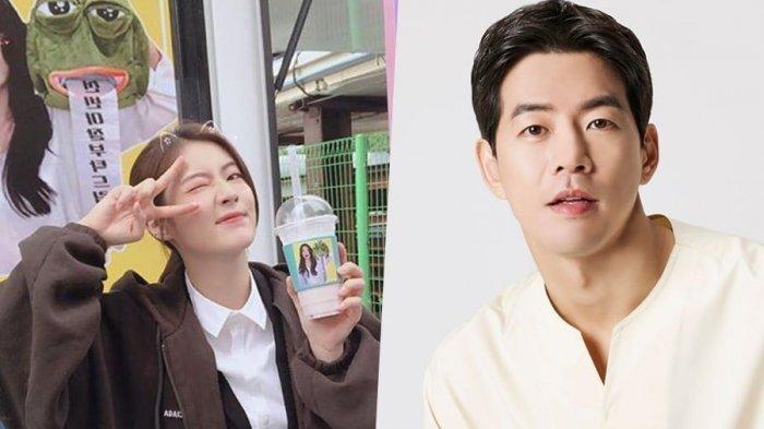 Lee Sun Bin Sebut Lee Sang Yoon Kakak yang Setia Setelah Dikirimi Truk Kopi