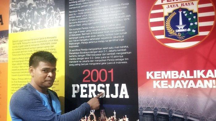 Tiga Faktor Kesamaan Bisa Bikin Persija Jakarta Mengulang Sukses Juara Tahun 2001