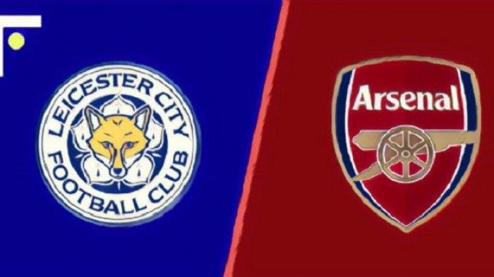 Live Streaming Carabao Cup Di Mola Tv Leicester City Vs Arsenal Main Kamis Dini Hari Ini Warta Kota