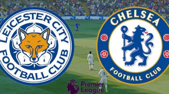 Prediksi Susunan Pemain Leicester City vs Chelsea: Tammy Abraham Cedera, Giroud Jadi Andalan
