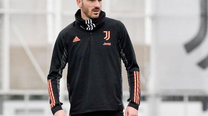 Pernah Pindah ke AC Milan, Leonardo Bonucci tidak Boleh Jadi Kapten Tim Juventus