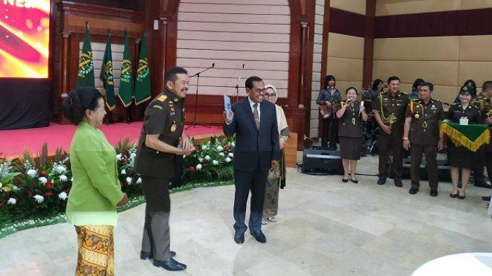 HM Prasetyo: Kalau Mau Jadi Jaksa Agung Harus Punya Kumis