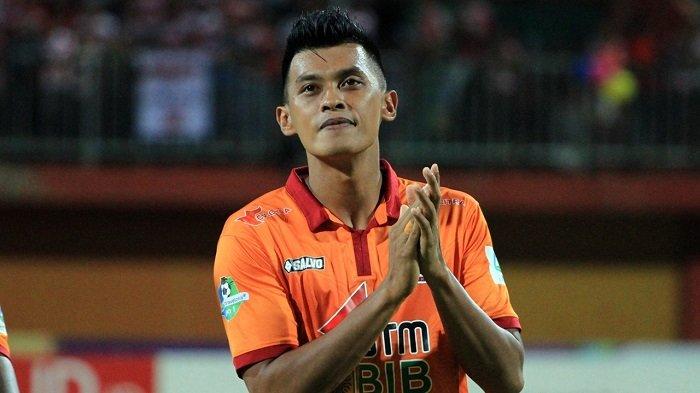Bosan Berkarier di Samarinda Lerby Eliandry Kembali Perkuat Bali United