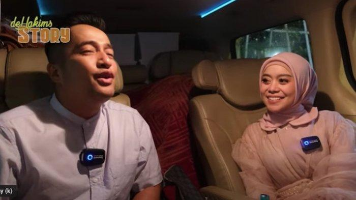 Lamaran 13 Juni, Lesti Kejora Bocorkan Jumlah Mahar dari Rizky Billar yang Bikin Irfan Hakim Melongo