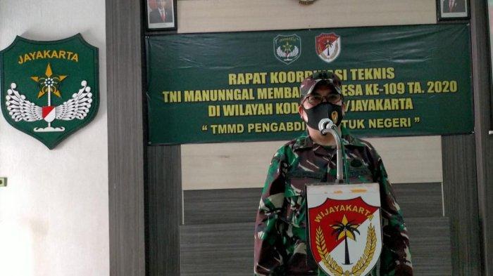 TMMD ke-109 Akan Digelar di Bekasi