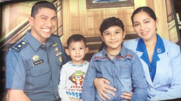 Letkol Irfan Suri Jadi Korban KRI Nanggala-402, Teman Angkatan Beri Kesaksian yang Menggetarkan Hati
