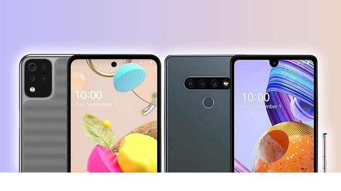 Setelah Ponsel Unik LG Wing, Giliran LG K42 dan LG K71 Diperkenalkan, Ini Keunggulan dan Spesifikasi