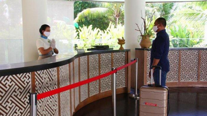 Tips Aman Berlibur di Hotel dari PHRI Selama Masa Pandemi Covid-19