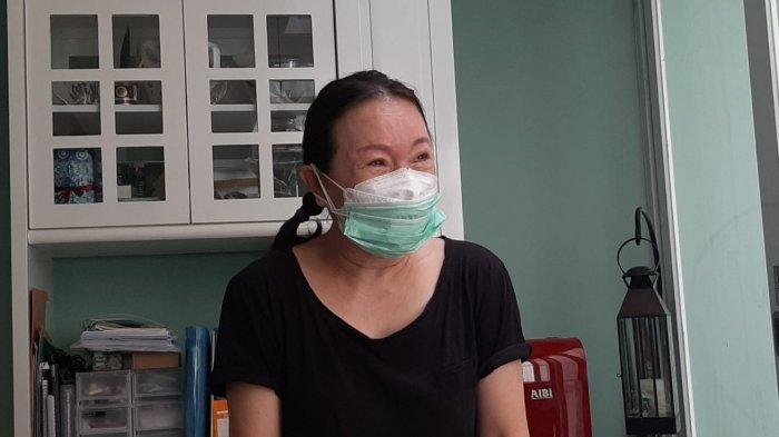 Dinilai Tak Bersalah, Mantan Istri Bos Plastik Mohon Keadilan Bagi Putrinya