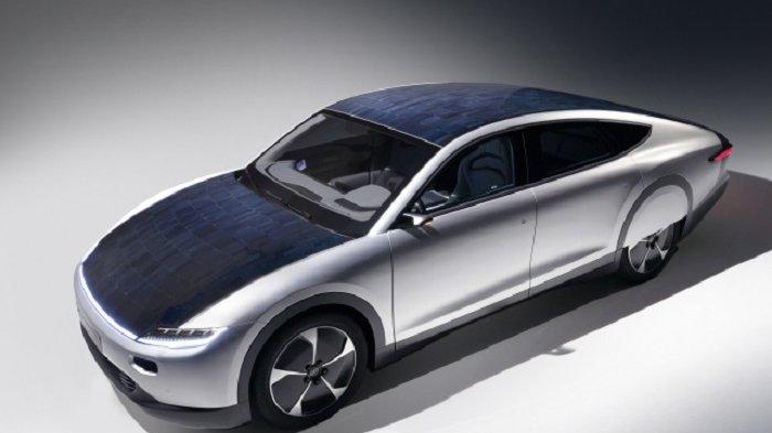 Bridgestone Hadirkan Ban Ringan Eco Turanza untuk Mobil Listrik Tenaga Surya Lightyear One