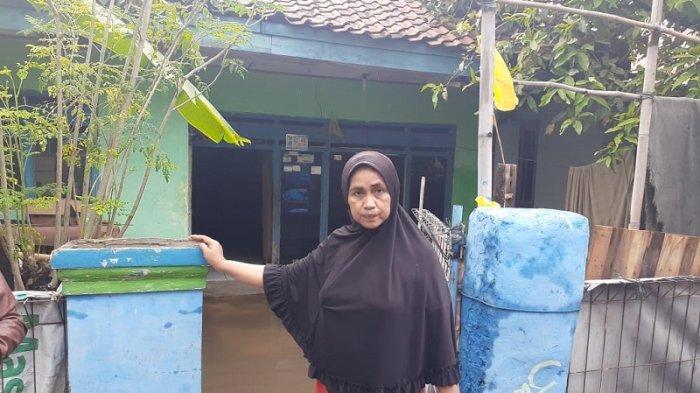 VIDEO: Wanita Paruh Baya Tewas Diduga Karena Tersengat Listrik di Tangerang