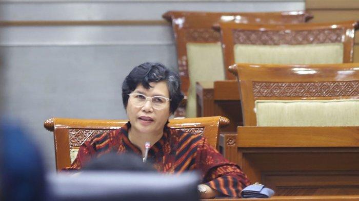 Calon pimpinan KPK Lili Pintauli Siregar saat menjalani uji kelayakan dan kepatutan di ruang rapat Komisi III DPR RI, Jakarta Pusat, Rabu (11/9/2019).