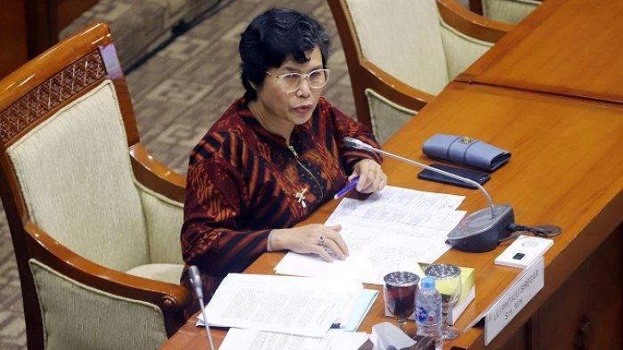 Wanita Pimpinan Terpilih Ini Sebut KPK Tidak Menghormati Lembaga Lain, Lalu Salah Input Jumlah Harta