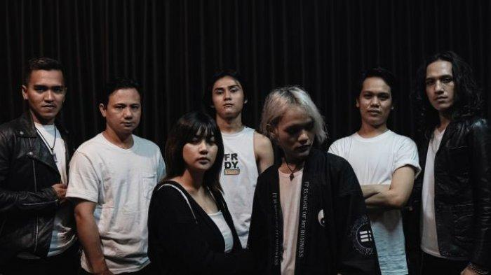 Line of God Bentukan Log Zhelebour Siap Rilis Album Baru, Garap Mixing dan Mastering di Sydney