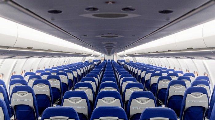 Maskapai Lion Air Bawa Penumpang Mengunjungi Indonesia dengan Pesawat Berbadan Bongsor Airbus 330