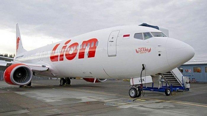 Posko Lion Air JT 610 Pindah ke Hotel Ibis Slipi