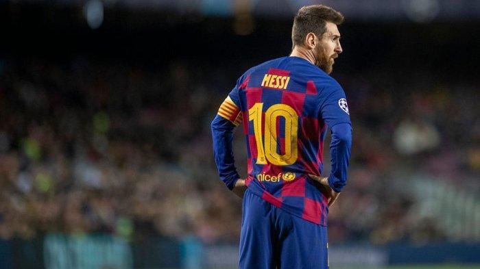 Jerome Boateng Sebut Konflik Lionel Messi dan Barcelona Sudah Panas Sebelum Kalah dari Muenchen