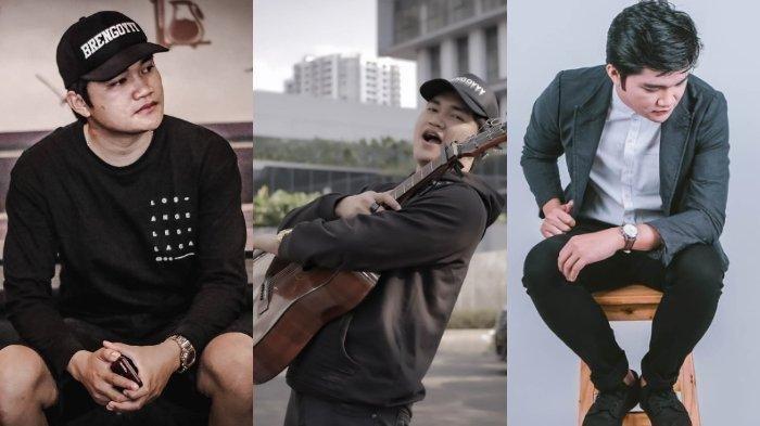 Lirik dan Kunci Gitar Lagu Sampai Tutup Usia dan Berikut Ini Kisah dan Biodata YouTuber Angga Candra