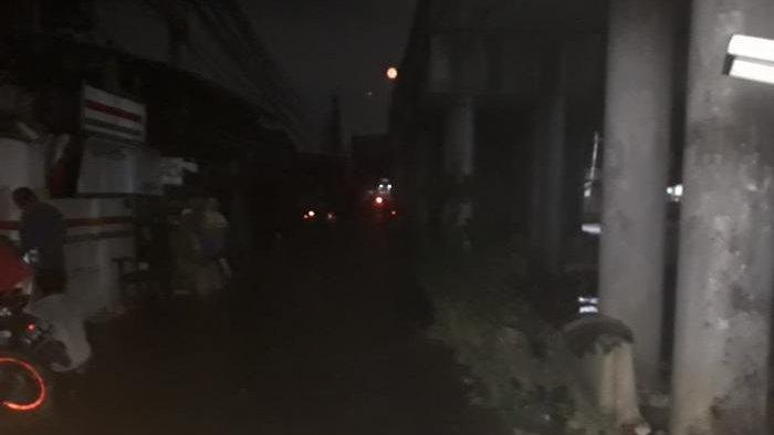 Alami Gangguan Transmisi, Sebagian Wilayah Tangerang Selatan Sempat Gelap Gulita