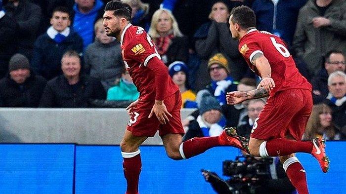 Jadwal Siaran Langsung Liga Inggris Pekan 32 Ada Laga Panas Liverpool Vs Tottenham