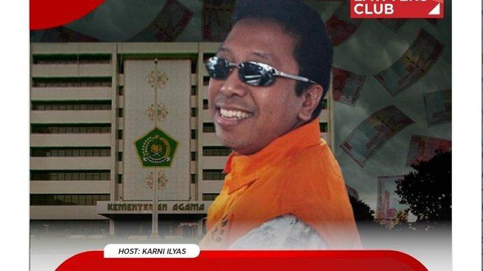 LIVE STREAMING ILC Tv One, Mahfud MD Ditolak Politisi Partai Demokrat Jadi Narsum: Tidak Objektif!
