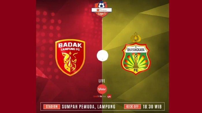 Dapat 3 Poin di Kandang Badak Lampung, Bhayangkara FC Semakin Pede Jalani 2 Laga Sisa Liga 1 2019