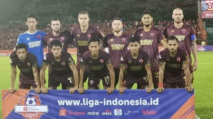 Wiljan Pluim Dipastikan Absen Memperkuat PSM Makassar saat Menghadapi Tira Persikabo