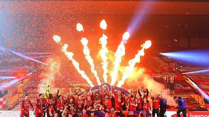 BATAL Digelar Desember 2020 di Doha Qatar, FIFA: Piala Dunia Antarklub Diundur ke Februari 2021