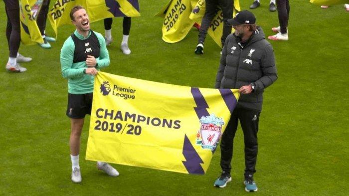 Kumpulkan Banyak Trofi, Juergen Klopp Tak Punya Rencana Rombak Skuad Liverpool
