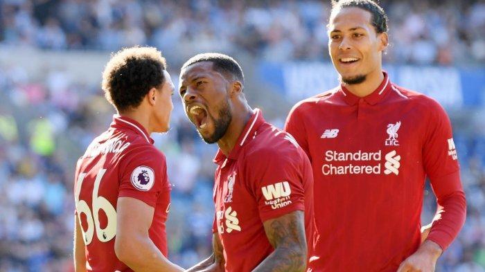 Jadwal siaran langsung Liga Inggris pekan 38, Penentuan Juara Premier League Digelar Serentak Minggu