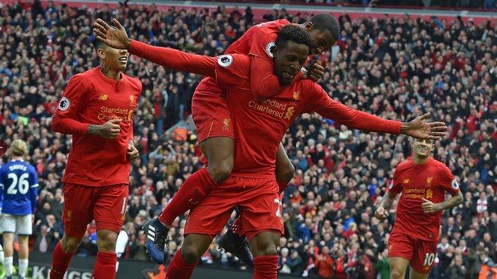Ini Nama-nama Pemain Liverpool yang Dibawa ke Ajang Piala Dunia Antarklub 11-21 Desember 2019