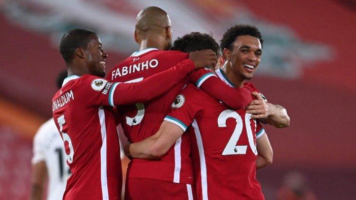 Bursa Transfer Musim Panas Liga Inggris Ditutup Pada 5 Oktober 2020 Malam
