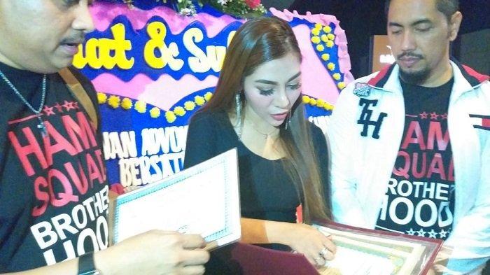 Liza Aditya Menolak Disamakan Bebby Fey Meski Dilanda Gosip Cinta Satu Malam dengan Atta Halilintar