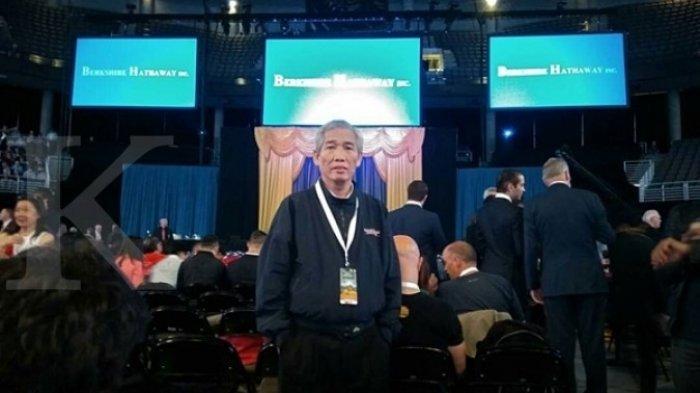 Harta Karun Terbesar di Dunia Ada di Pasar Modal, Tips Lo Kheng Hong Beli Saham