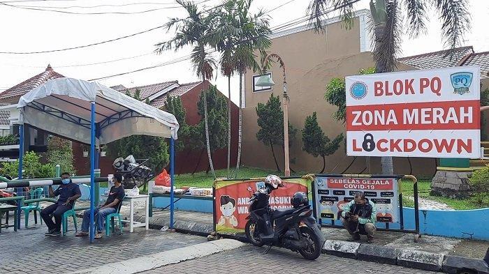 Update Kasus Covid19 di Indonesia Selasa 31 Agustus Pasien Meninggal Bertambah 532 orang