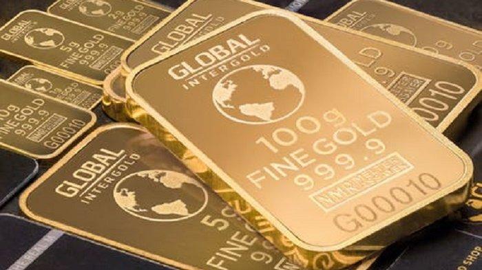 Harga Emas Antam Naik Rp 3.000, Harga Buyback atau Emas Anda Dibeli Antam Naik Rp 4.000