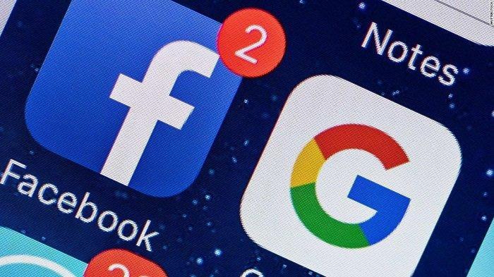 Australia Sebut Google & Facebook Siap Bayar Media yang Muncul di 2 Platform Itu, Pertama di Dunia