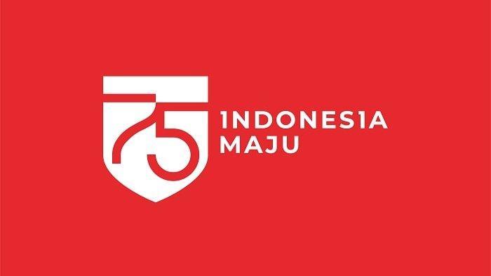 Gambar dan Logo HUT Kemerdekaan RI ke-75 Bisa Diunduh di Link Ini