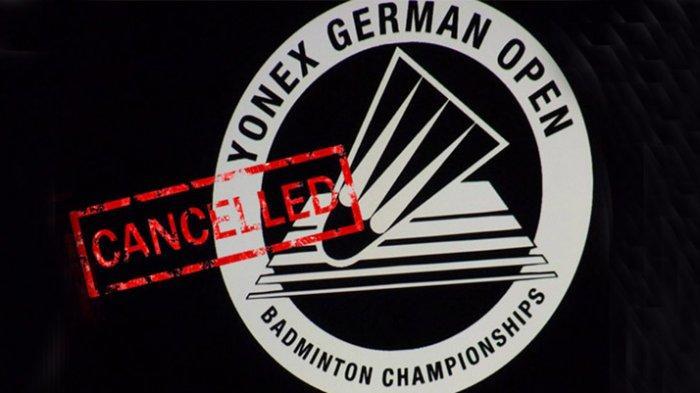 Virus Covid-19 Menjadi Alasan Utama Pembatalan Yonex Jerman Open Untuk Kedua Kalinya