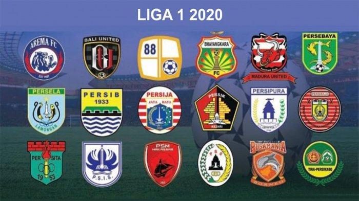 Stefano Cugurra Berbeda Pendapat Dengan Yabes Tanuri CEO Bali United Soal Liga 1 Tanpa Degradasi