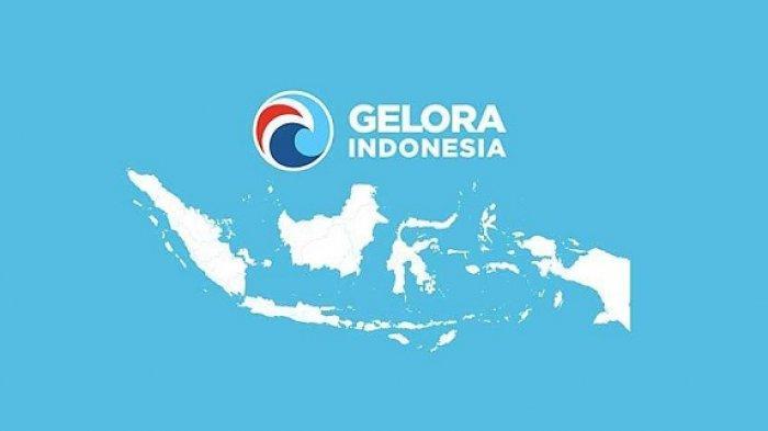 Partai Gelora Indonesia Targetkan Rekrut 1 Juta Kader pada Oktober 2021