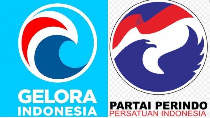 Logo Partai Pdip Terbaru 84