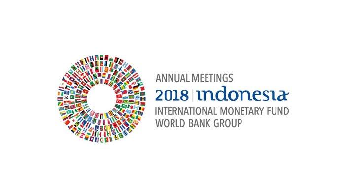 Jokowi: Peserta Pertemuan IMF-Bank Dunia Bayar Sendiri Biaya Hotel dan Makan