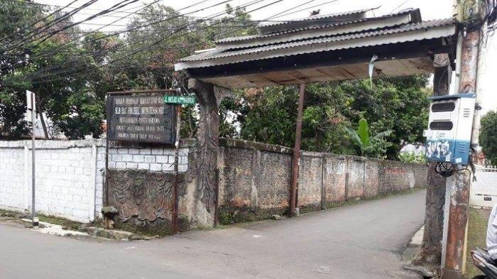 Dua Remaja Tanggung Gagal Begal Motor Emak-emak di Condet, Korban Teriak, Kepalanya Dihantam Palu