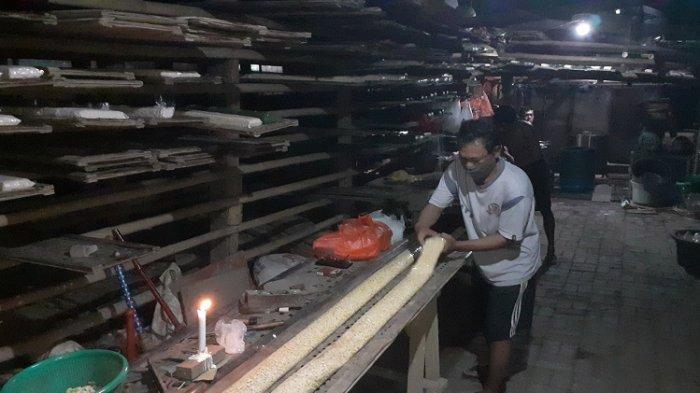 Harga Kedelai Naik, Pengusaha Tempe di Bekasi Menjerit Mogok Produksi Tiga Hari