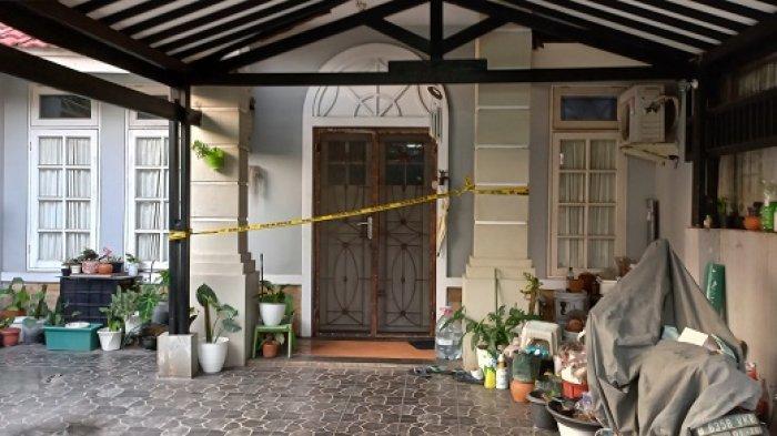 Dentuman Senjata Api Terdengar sebelum Remaja di Tangerang Ini Ditemukan Terkapar Bersimbah Darah
