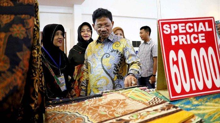 Lomba Cipta Menu B2SA 2019 di Tangerang Hasilkan Makanan Enak Bergizi